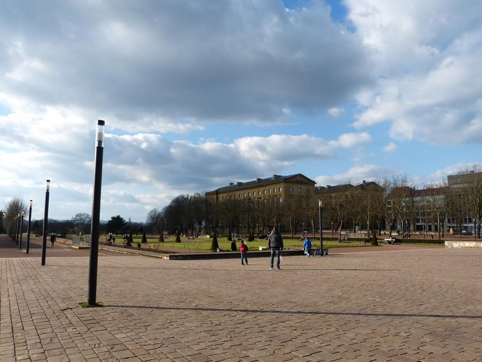 Metz, Place de la République (VI)
