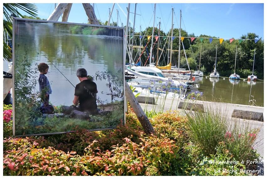 """La Roche Bernard """" Au fil de l'eau """" 2015"""