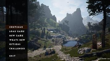 UPDATE : Wytchsun: Elleros Origins, nouveau éditeur de personnages*