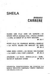 Cartes & Co : 1966