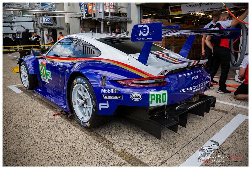 24h du Mans #2