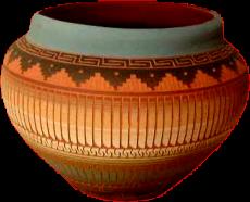 Tubés Vázák, tálak