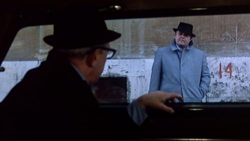Lucky Luciano, Francesco Rosi, 1973