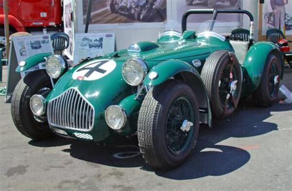 Le Mans 1950 (1)