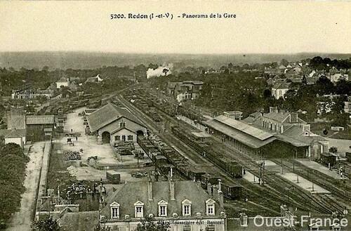 Redon Ille-et-Vilaine (1)
