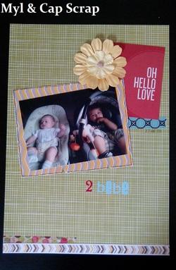 Mylène - Page : 2 Bébés