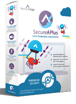 SecureAPlus Premium Security 4.3.3 - Licence 24 mois gratuits
