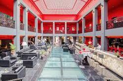 Hôtel de Bourgtheroulde/SPA
