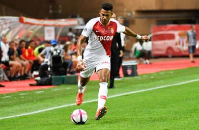 Maillot AS Monaco pas cher 2018 2019 Domicile