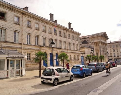 Roçefort et la Corderie royale en Zarente-Maritime (photos)
