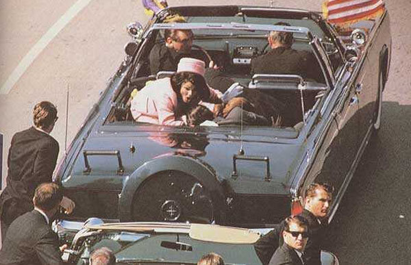 Assassinat de John Kennedy