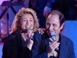 Hommage à Michel Delpech...