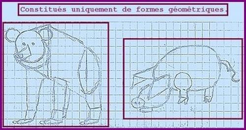 La technique du dessin - L'art du dessin