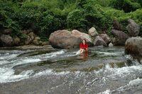 La plaisir de la rivière