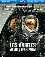 Los Angeles - Alerte maximum