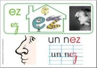 Un monde à lire : affiches sons Unité 1 à 4
