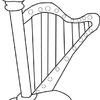 mukén  : la harpe
