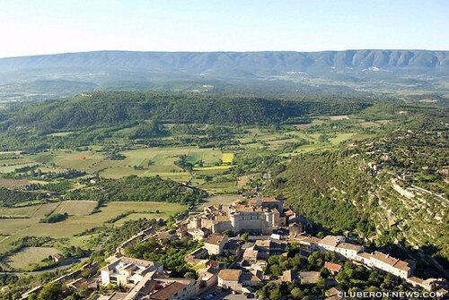 Poésie nomade en Luberon : l'édito du boucher