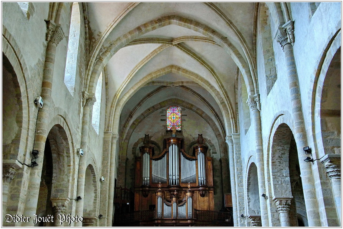 (63) Puy de Dôme - Thiers (2)