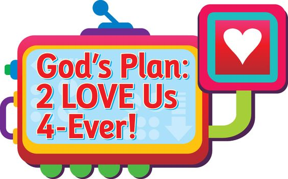 God's Plan Day 5