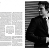 Preview Peter Facinelli dans Prestige