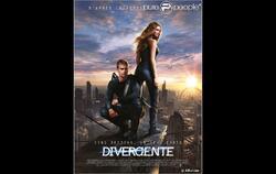 Divergente , le film .