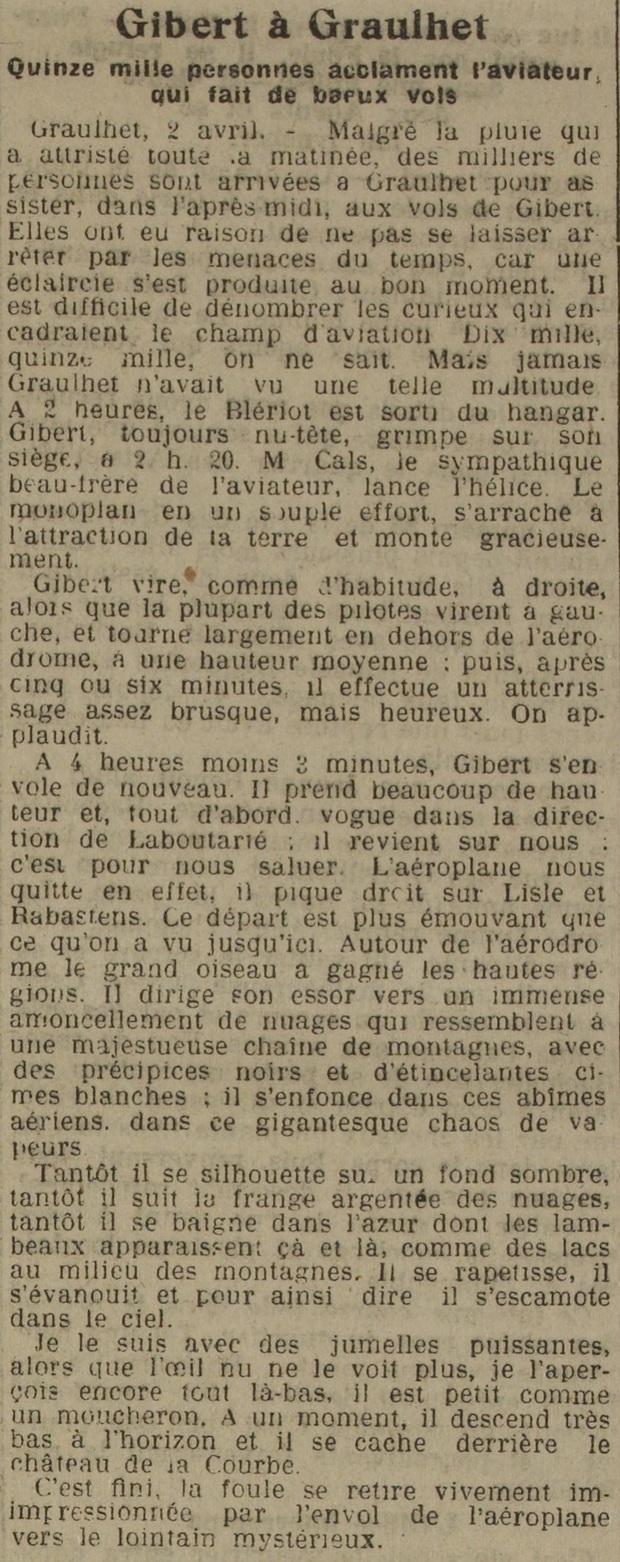 - Gibert