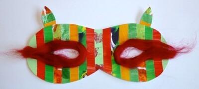 Masque 2