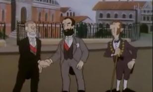 Vidéos Louis Pasteur