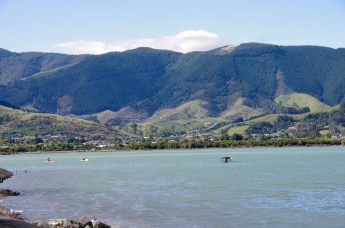 Nouvelle-Zélande #18, bye bye la Nouvelle-Zélande