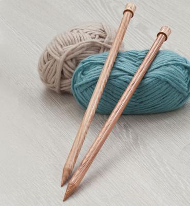 Les abréviations du tricot