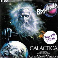 ROCKETS  (1974-1982)