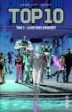 Les sorties BD de la semaine du 22 juin