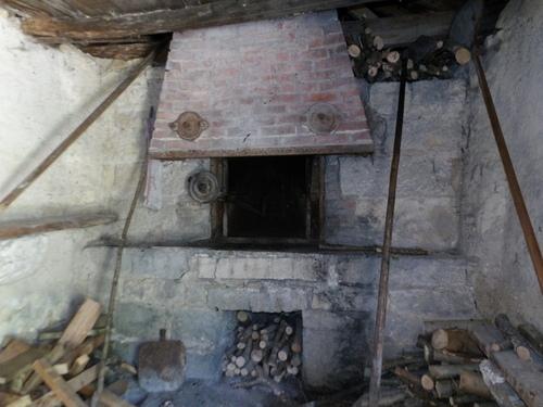 Petit patrimoine à Cormaranche-en-Bugey ( 2 )