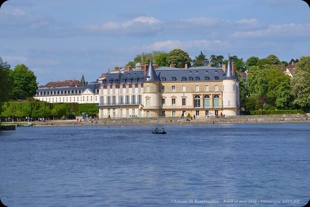 Rambouillet : les « Natures sauvages » s'exposent au château.