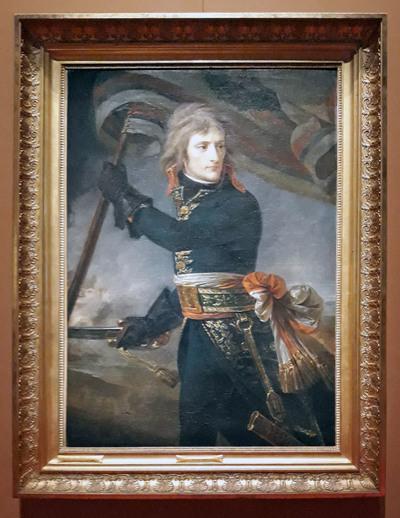 """Visite guidée de l'exposition """"Napoléon"""" à la Grande Halle de La Villette"""