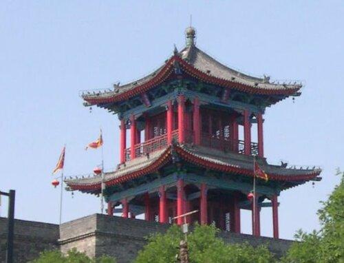 Musée de Xian (1)