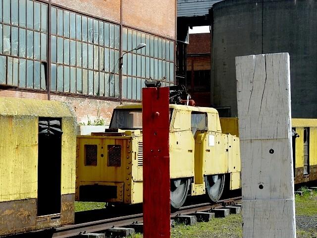 Le musée Les Mineurs Wendel 7 Marc de Metz 01 10 2012