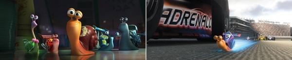 [Blu-ray 3D] Turbo