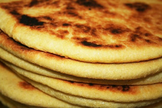 Kesra Galettes de pain