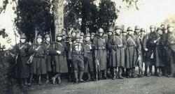 La capture et l'évasion du caporal Louis Chérel