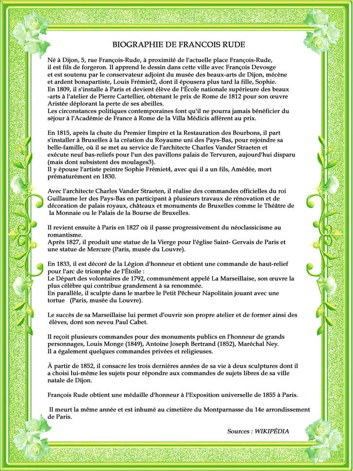 """Exposition Virtuelle: """"Une vision de l'Arc de Triomphe de l'Étoile à Paris"""" de Philippe - Partie 6"""