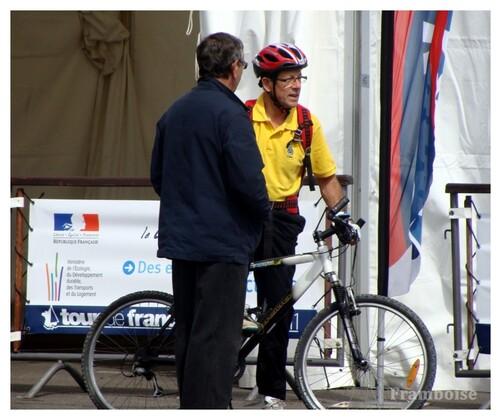 Tour de France à la Voile 2011
