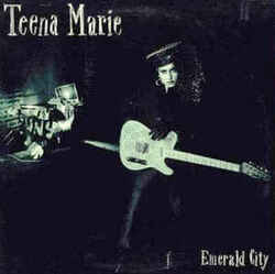 Teena Marie - Emerald City - Complete LP
