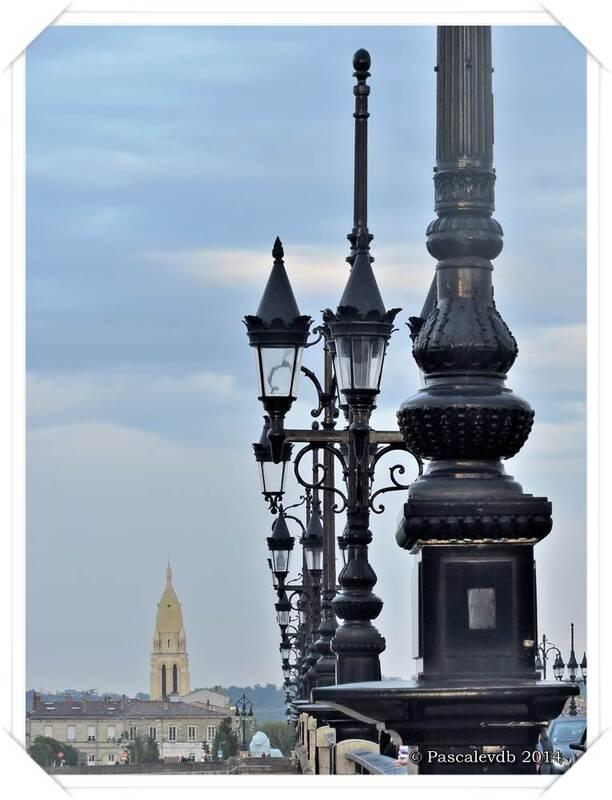 L'Hermione à Bordeaux - 9/11
