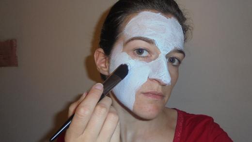 [BEAUTE #7 : soin du visage, le masque !]
