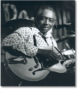 R. L. Burnside (1926-2005)