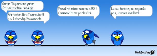 ♥Marché en Hollande♥