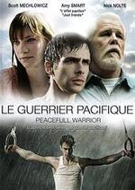 (Chronique d'Alain) Un livre-un film: Le guerrier pacifique de Dan Millman et Le guerrier pacifique de Victor Salva