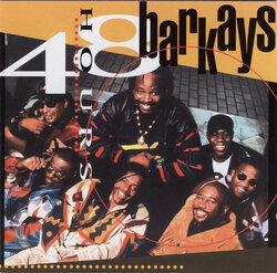 Bar Kays - 48 Hours - Complete CD